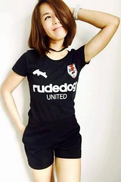 United สีดำ