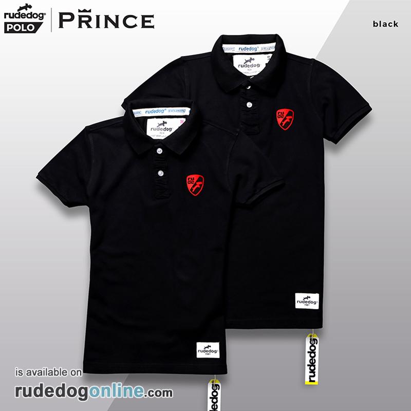 โปโล รุ่น Prince